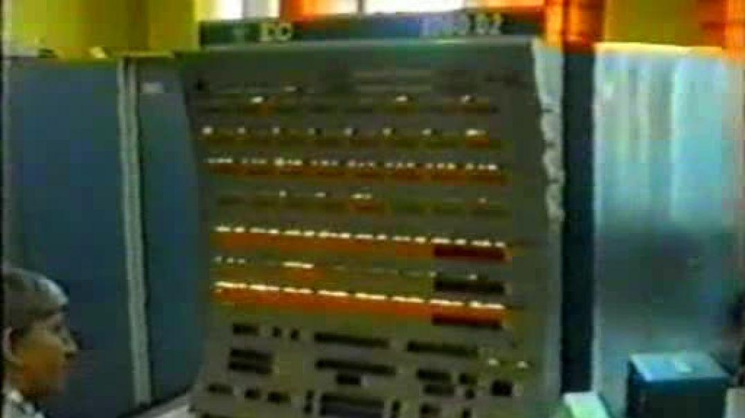 Вычислительный центр ТИХМа